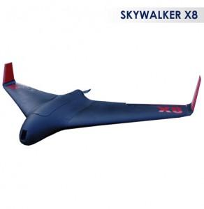 SKYWALKER-X8